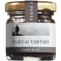 Viani & Co. Puré di Tartufi – Püree von Wintertrüffeln 25g   -…, Italien, 25g