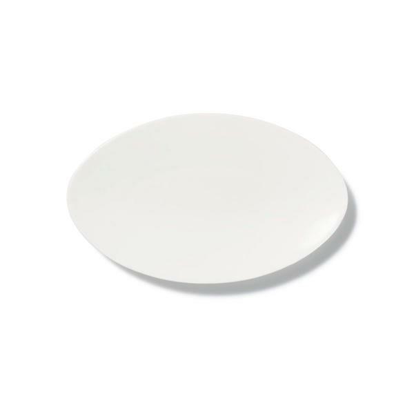 Dibbern Beilage oval 15 cm Bone China Pure