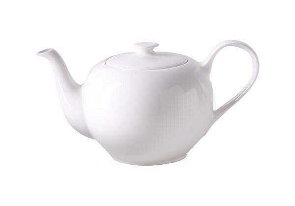 Dibbern Teekanne 0,45 l Hotel FBC Bone China Weiß