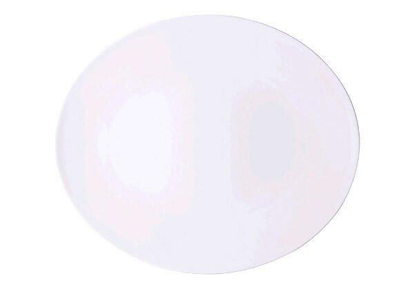 Dibbern Platte oval 39 cm Bone China Pure