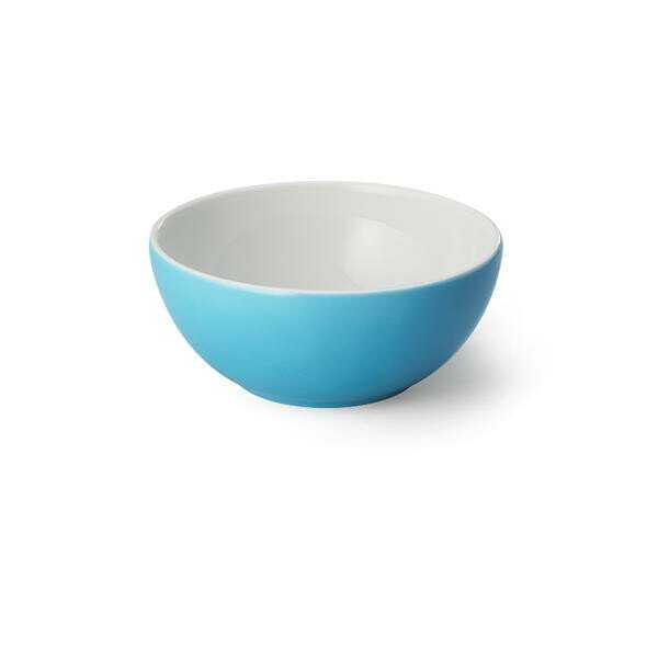 Dibbern Schale 0,6 ltr. Solid Color hellblau