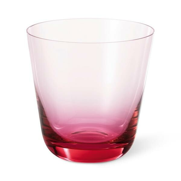 Dibbern Glas 0,25 ltr. Capri bordeaux