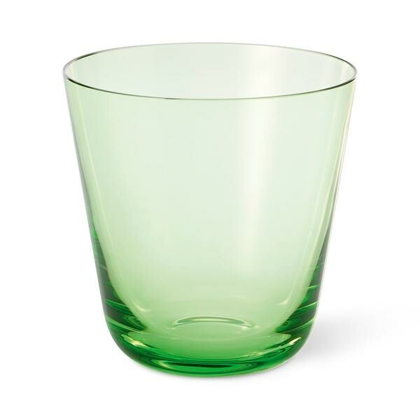 Dibbern Glas 0,25 ltr. Capri grün
