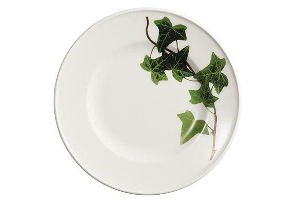 Dibbern Speiseteller 26 cm Herbaticum Efeu