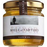 Viani & Co. Miele al Tartufo – Trüffelhonig 120g   – Konfitüren…, Italien, 120g