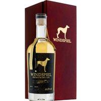 Windspiel Premium Dry Gin Reserve  in Gp   – Gin, Deutschland, trocken, 0,5l