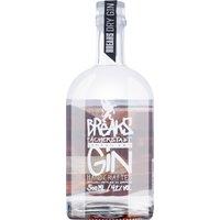 Breaks Dry Gin Limited Edition 4 Elemente Erde   – Wein, Deutschland, trocken, 0,5l