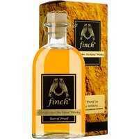Finch Schwäbischer Hochland Whisky Barrel Proof  in Gp   - W...