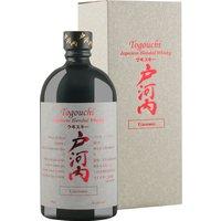 White Oak Distillery Togouchi Kiwami Japanese Blended Whisky …, Japan, trocken, 0,5l