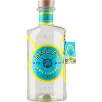 Malfy Gin Con Limone G.Q.D.I   – Gin, Italien, trocken, 0,7l
