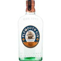 Plymouth Gin Original   – Gin, England, trocken, 0,7l