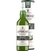 Laphroaig Select Islay Single Malt Scotch Whisky   – Whisky, Schottland, trocken, 0,7l
