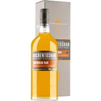 Auchentoshan Single Malt Scotch Whisky American Oak   – Whisky, Schottland, trocken, 0,7l
