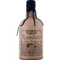 Professor Cornelius Ampleforth Ableforth's Rumbullion! Navy-Str…, England, trocken, 0,7l