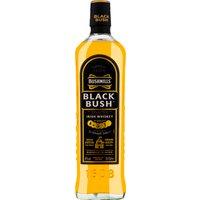 Bushmills Irish Whiskey Black Bush    – Whisky, Irland, trocken, 0,7l