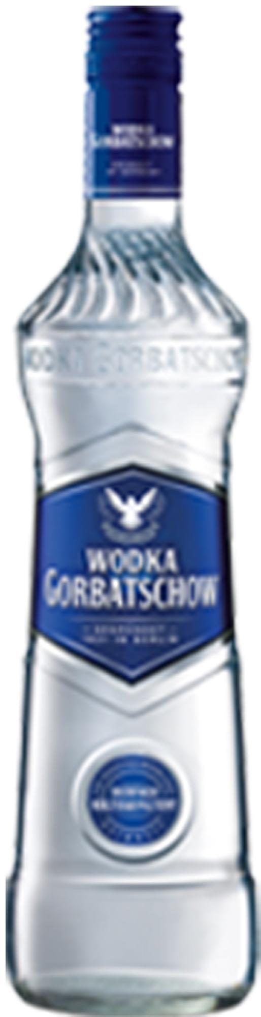 5 % 1L   - Vodka