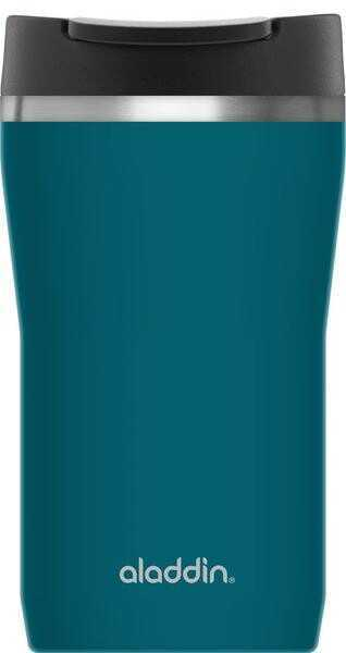 Aladdin Thermobecher 250ml Edelstahl blau