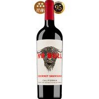 No Bull Cabernet Sauvignon   – Rotwein – Mare Magnum, USA, trocken, 0,75l
