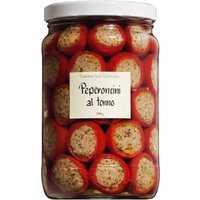 Cascina San Giovanni Peperoncini al tonno – Kirschpaprika mit Thu…, Italien, 1.5000 kg