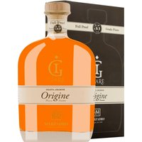 Marzadro Le Giare Grappa Amarone Origine Full Proof  in Gp   …, Italien, trocken, 0,7l