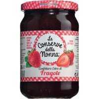 Le conserve della nonna Confettura Extra di Fragole – Erdbeerkonf…, Italien, 0.3300 kg