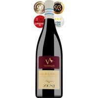 Zeni Valpolicella Superiore Vigne Alte 2018 – Wein – Zeni 1870, Italien, trocken, 0,75l