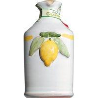 Frantoio Galantino Olio al limone – Olivenöl mit Zitrone im Tonk…, Italien, 0.2500 l