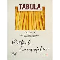 Tabula Tagliatelle Pasta di Campofilone   – Pasta – La Campofilone, Italien, 0.2500 kg
