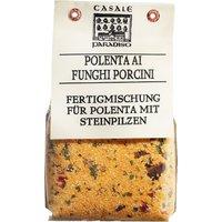 Casale Paradiso Polenta ai funghi porcini – Fertigmischung für P…, Italien, 0.3000 kg