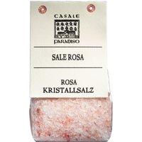 Casale Paradiso Sale Rosa – Rosa Kristallsalz   – Gewürze, Italien, 0.3000 kg