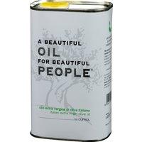 Cufrol A Beautiful Oil for Beautiful People    – Öl, Italien, trocken, 0,5l