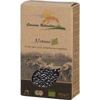 Cascina Belvedere Nerone Bio – schwarzer Reis   – Hülsenfrüchte…, Italien, 0.5000 kg