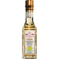 Acetaia Leonardi Condimento Agrodolce Bianco Bio   – Essig, Italien, 0.2500 l