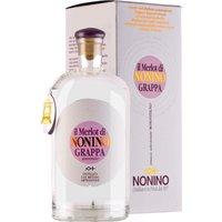 Nonino Grappa Il Merlot 'Monovitigno Vigneti'   – Grappa – Nonino…, Italien, trocken, 0,7l