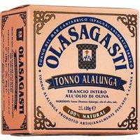 Olasagasti Tonno Alalunga – Langflossen-Thunfisch in Olivenöl   …, Spanien, 0.1200 kg