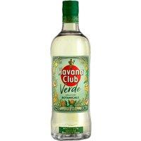 Havana Club Verde   – Wein, Kuba, trocken, 0,7l