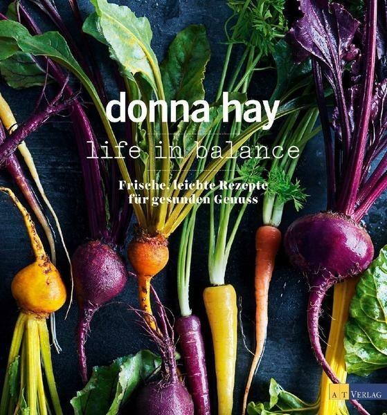 AT-Verlag Buch: Life in balance Donna Hay