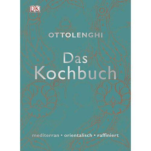 DK Verlag Buch: Das Kochbuch Yotam Ottolenghi Mediterran – Orientalisch – Raffiniert