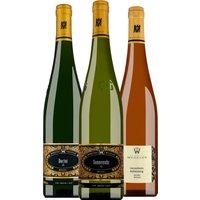 3er Wegeler Weinpaket Große Gewächse   – Weinpakete, Deutschland, 2.2500 l