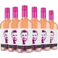 6er Aktion Leo Hillinger Leo RosÉ   – Weinpakete, Österreich, trocken, 4.5000 l