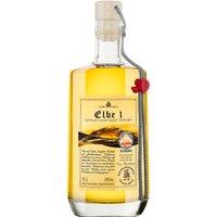 Blaue Maus Elbe 1 Single Cask Malt Whisky    – Whisky – Fleis…, Deutschland, trocken, 0,5l