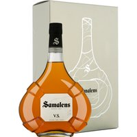 Samalens Bas Armagnac V.S. in Gp   – Armagnac – Armagnac Samalens, Frankreich, trocken, 0,7l