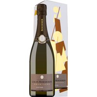 Champagner Louis Roederer Brut Vintage Art Kollektion 2013 – Scha…, Frankreich, trocken, 0,75l