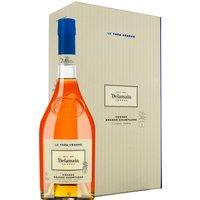 Cognac Delamain Le Tres Venere Grande Champagne 1er Cru du Cognac…, Frankreich, trocken, 0,7l