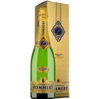 Champagner Pommery Grand Cru Vintage in Gp 2008 – Schaumwein, Frankreich, trocken, 0,75l