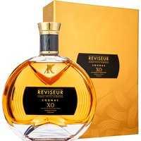 Reviseur Single Estate Petit Champagne Cognac   – Cognac, Frankreich, 0,7l