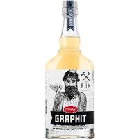 Penninger Graphit Rum   – Rum, Deutschland, trocken, 0,7l