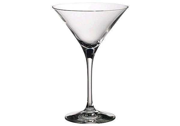Villeroy & Boch Martini, Cocktailglas S 2tlg. Purismo Bar