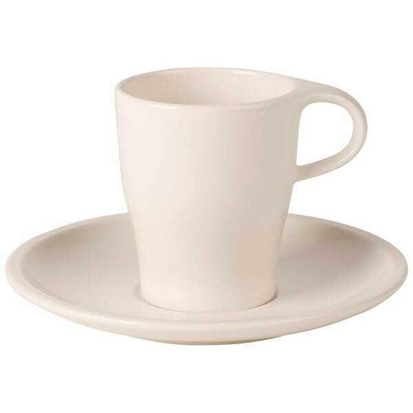 Villeroy & Boch Espresso Doppio m.U. 2 teilig Coffee Passion