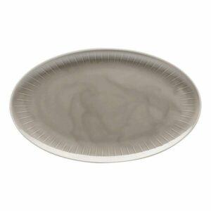Arzberg Platte 38 cm Joyn Grau